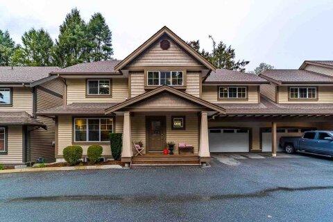 Townhouse for sale at 12191 228 St Unit 3 Maple Ridge British Columbia - MLS: R2517436