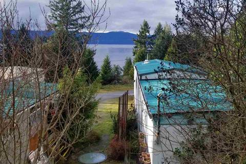 Residential property for sale at 12248 Sunshine Coast Hy Unit 3 Madeira Park British Columbia - MLS: R2428817