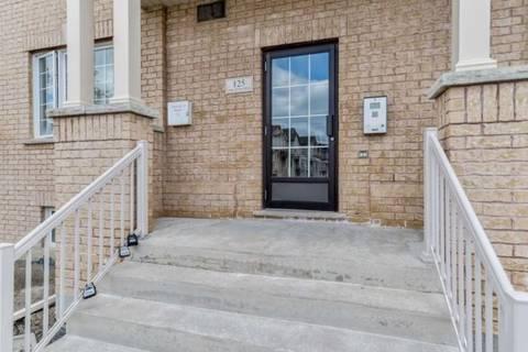 Condo for sale at 125 Isaac Devins Blvd Unit 3 Toronto Ontario - MLS: W4447817