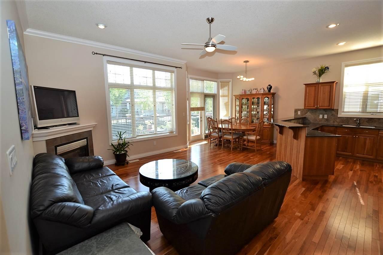 For Sale: 12504 15 Avenue Southwest, Edmonton, AB | 3 Bed, 3 Bath Condo for $415,000. See 24 photos!