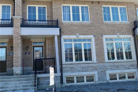 Townhouse for sale at 1251 Bridletowne Circ Unit 3 Toronto Ontario - MLS: E4714109