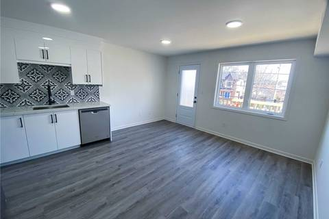 House for rent at 1258 Broadview Ave Unit 3 Toronto Ontario - MLS: E4733651