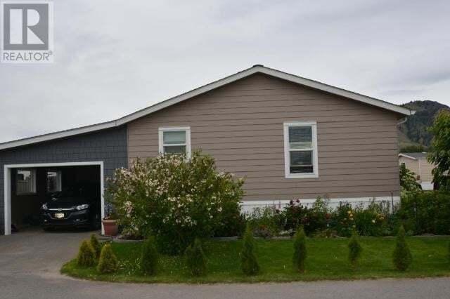 Home for sale at 1263 Kootenay Way  Unit 3 Kamloops British Columbia - MLS: 157327