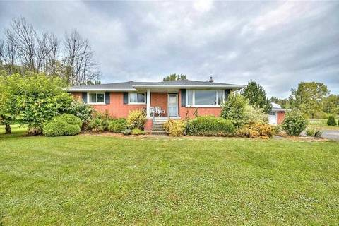 House for sale at 1288 Line 3 Rd Niagara-on-the-lake Ontario - MLS: X4596393