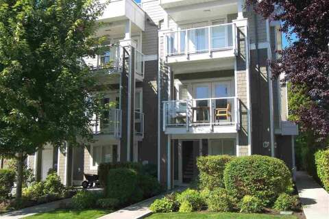 Townhouse for sale at 1321 Fir St Unit 3 White Rock British Columbia - MLS: R2480214