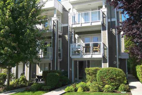 Townhouse for sale at 1321 Fir St Unit 3 White Rock British Columbia - MLS: R2400179