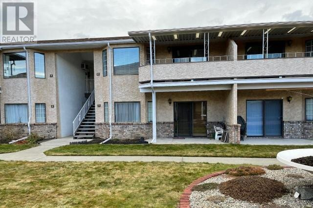 Condo for sale at 13213 Armstrong Ave Unit 3 Summerland British Columbia - MLS: 187274