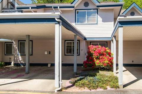 Townhouse for sale at 1335 Creekside Wy Unit 3 Campbell River British Columbia - MLS: 456570