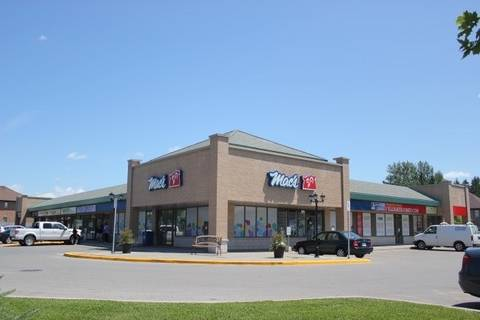 Commercial property for lease at 13495 Bathurst St Apartment 3 Richmond Hill Ontario - MLS: N4740362