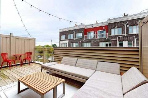 Condo for sale at 135 Long Branch Ave Unit 3 Toronto Ontario - MLS: W4910481