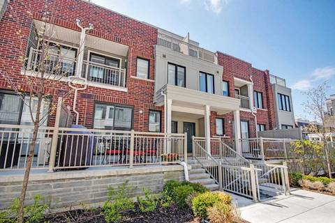 Condo for sale at 135 Long Branch Ave Unit 3 Toronto Ontario - MLS: W4524444