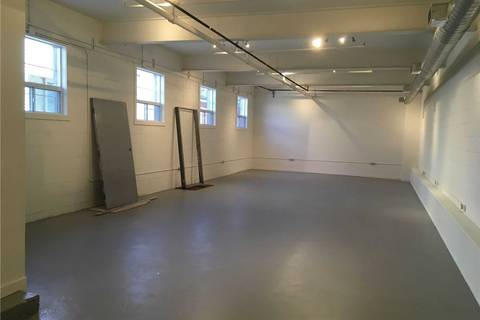 Commercial property for lease at 135 Tecumseth St Apartment 3 Toronto Ontario - MLS: C4533982
