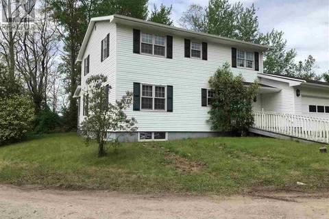 House for sale at 140 Charles Maclean Rd Unit 3 Port Hastings Nova Scotia - MLS: 201915482