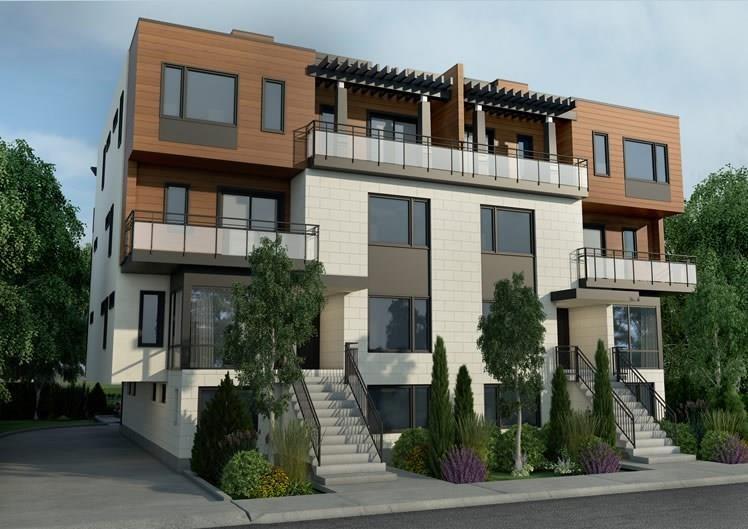For Sale: 140 Springhurst Avenue Unit, Ottawa, ON   2 Bed, 3 Bath House for $509,900. See 5 photos!