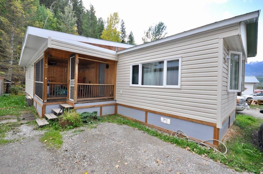 Home for sale at 1400 12th St North Unit 3 Golden British Columbia - MLS: 2442264
