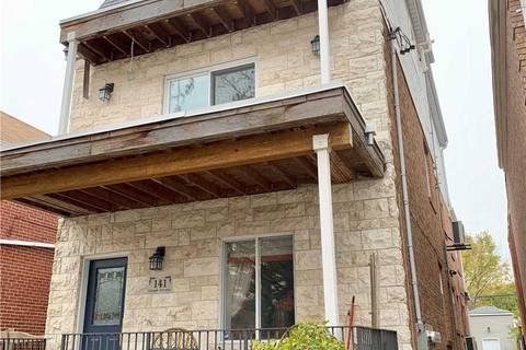Townhouse for rent at 141 Gough Ave Unit 3 Toronto Ontario - MLS: E4628169