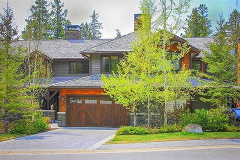 Townhouse for sale at 141 Stone Creek Rd Unit 3 Canmore Alberta - MLS: C4248829
