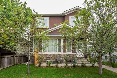 Townhouse for sale at 1431 21 Ave Northwest Unit 3 Calgary Alberta - MLS: C4266295