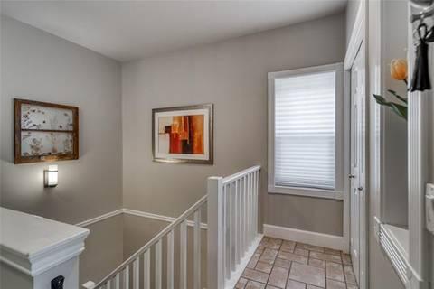 Condo for sale at 1450 Memorial Dr Northwest Unit 3 Calgary Alberta - MLS: C4258654