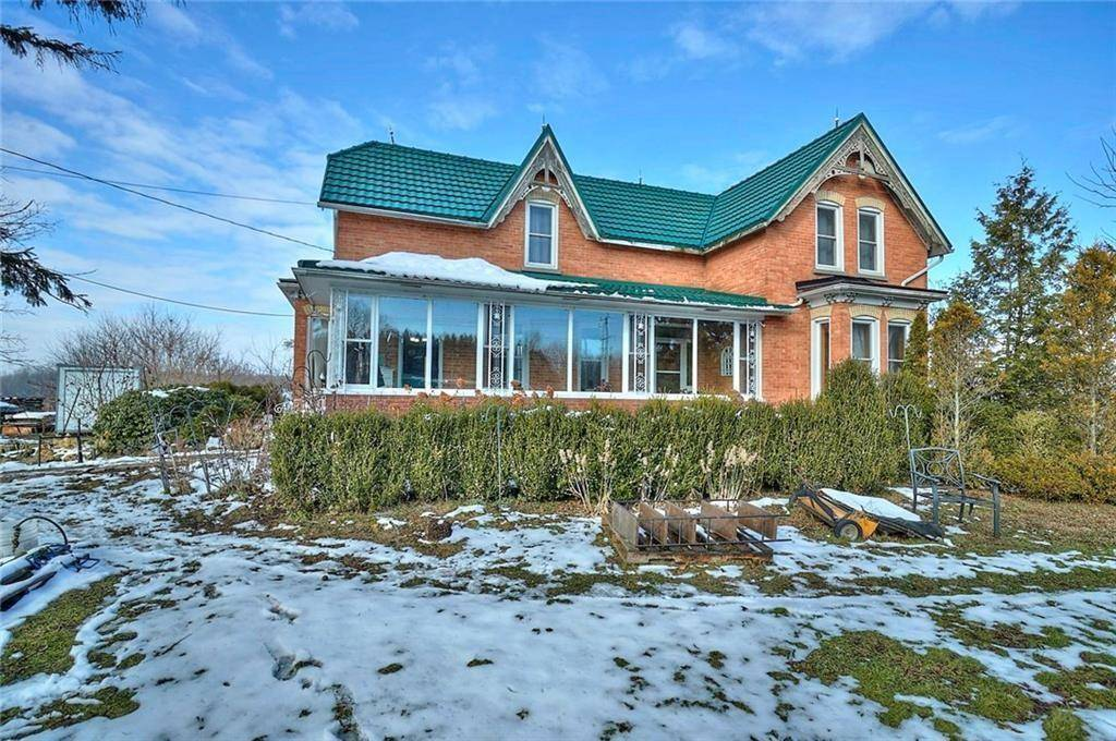 House for sale at 1463 Hwy 3 East Hy East Unit 3 Dunnville Ontario - MLS: 30788926