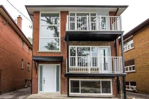House for rent at 3 Portland St Toronto Ontario - MLS: W4686981
