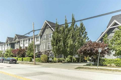 Townhouse for sale at 14955 60 Ave Unit 3 Surrey British Columbia - MLS: R2394598
