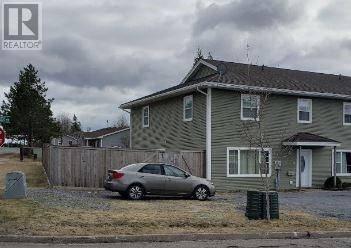 House for sale at 15 Boyaner Cres Unit 3 Saint John New Brunswick - MLS: NB022285