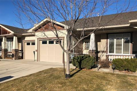 Townhouse for sale at 150 Fairmont Rd S Unit 3 Lethbridge Alberta - MLS: LD0151287