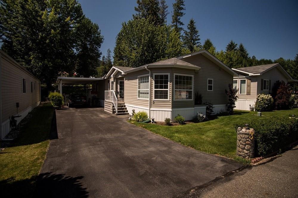 Buliding: 1500 Neimi Road, Christina Lake, BC