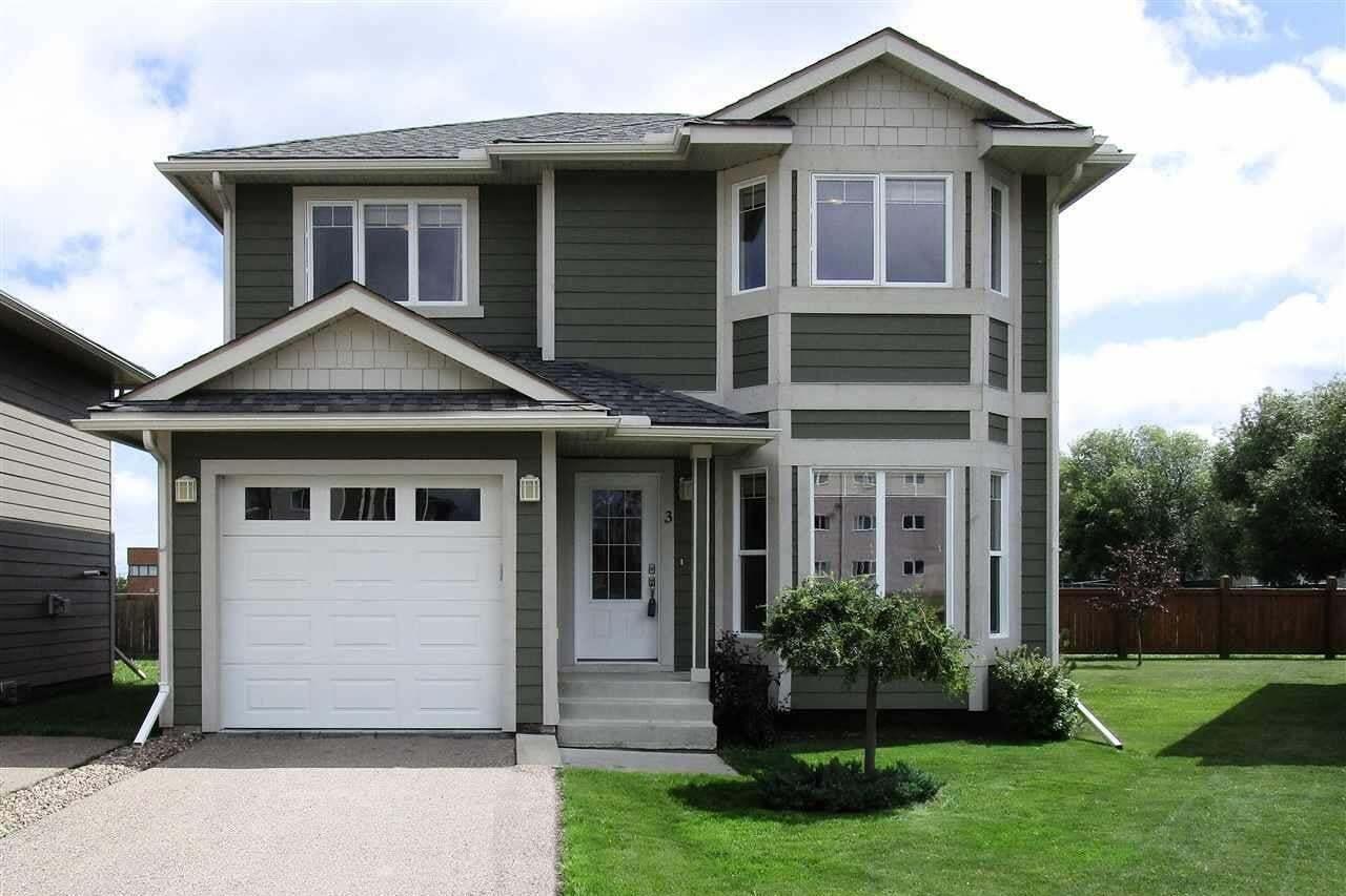 House for sale at 3 1501 8 Av Cold Lake Alberta - MLS: E4192386