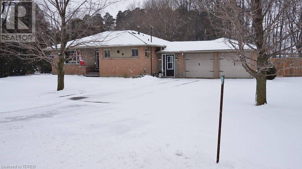 House for sale at 1501 Hwy #3 Hy Unit 3 Norfolk County Ontario - MLS: 241118