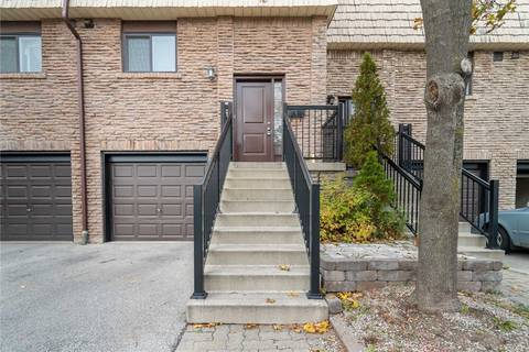 Condo for sale at 1536 Sixth Line Unit #3 Oakville Ontario - MLS: W4614423