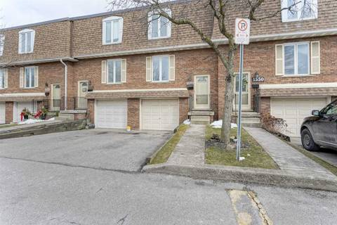 Condo for sale at 1548 Westminster Pl Burlington Ontario - MLS: W4697843