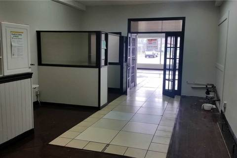 Commercial property for lease at 155 Morningside Ave Apartment 3 Toronto Ontario - MLS: E4598071