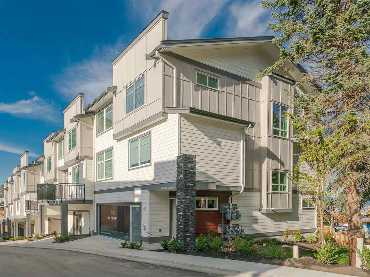 Sold: 3 - 15633 Mountain View Drive, Surrey, BC