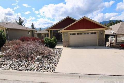 House for sale at 1581 20th St Northeast Unit 3 Salmon Arm British Columbia - MLS: 10181458