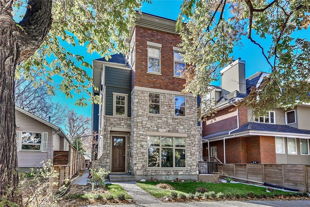 Removed: 3 - 1609 13 Avenue Southwest, Calgary, AB - Removed on 2018-08-14 13:21:04