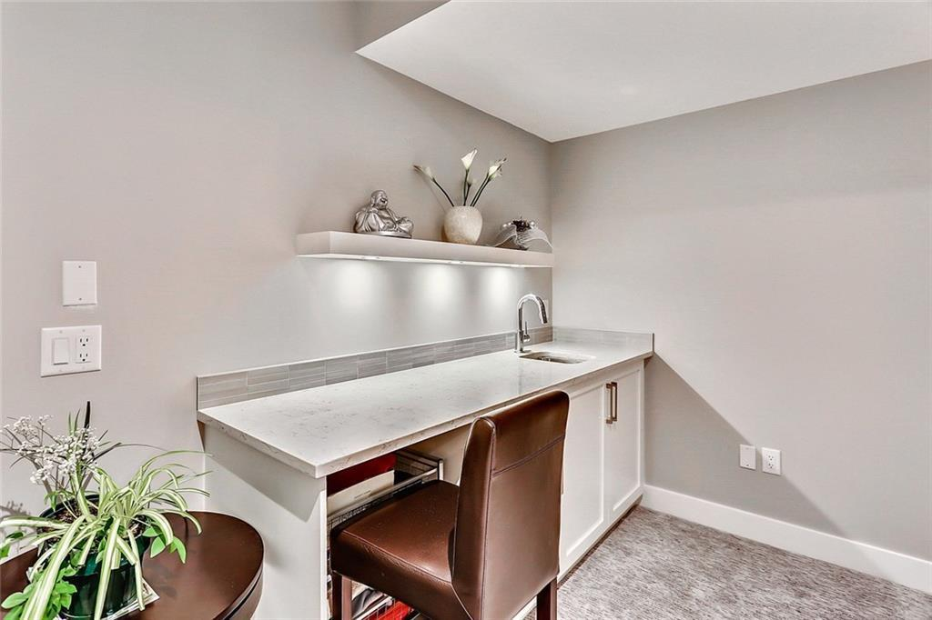 For Sale: 1609 13 Avenue Southwest, Calgary, AB | 3 Bed, 3 Bath Townhouse for $685,000. See 36 photos!