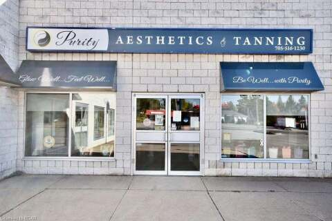 Commercial property for sale at 162 Mill St Unit 3 Angus Ontario - MLS: 40033821