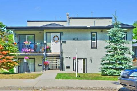 Townhouse for sale at 1622 28 Ave Southwest Unit 3 Calgary Alberta - MLS: C4288778