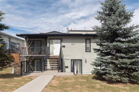 Townhouse for sale at 1622 28 Ave Southwest Unit 3 Calgary Alberta - MLS: C4294908