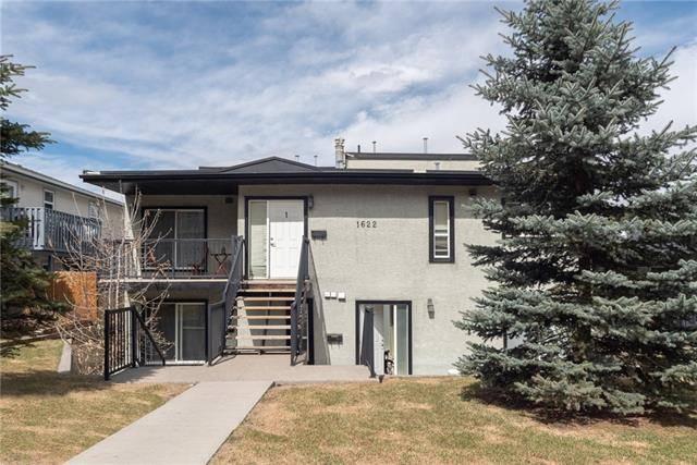 Buliding: 1622 28 Avenue Southwest, Calgary, AB