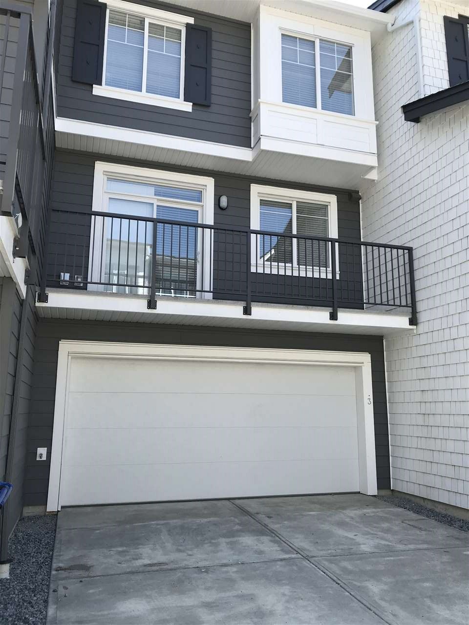 For Sale: 3 - 16357 15 Avenue, Surrey, BC   3 Bed, 3 Bath Townhouse for $720,000. See 9 photos!