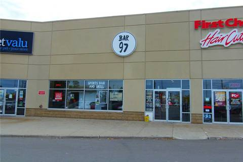 Commercial property for sale at 16640 Yonge St Unit 3 Newmarket Ontario - MLS: N4671981