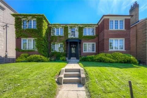 Townhouse for rent at 1715 Bathurst St Unit 3 Toronto Ontario - MLS: C4678398