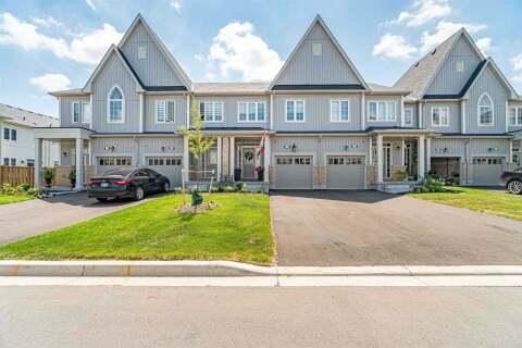 Townhouse for sale at 172 Parkinson Cres Unit 3 Orangeville Ontario - MLS: W4845766