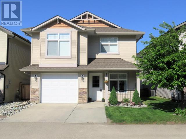 Removed: 3 - 1760 Copperhead Drive, Kamloops, BC - Removed on 2018-06-08 22:08:08