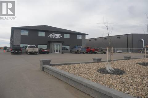 Commercial property for sale at 1771 Culver Ave Unit 3 Sherwood Rm No. 159 Saskatchewan - MLS: SK796462