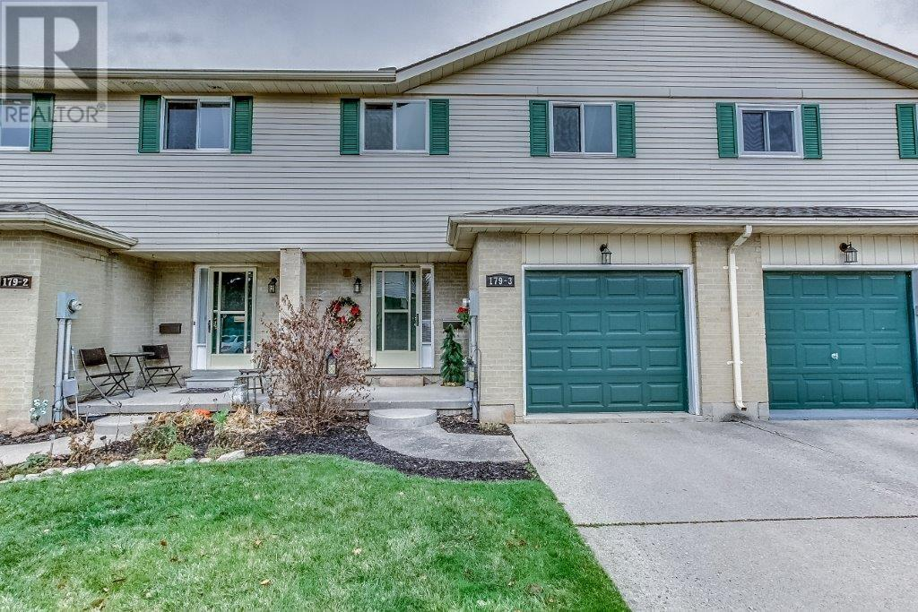 Removed: 3 - 179 Ferguson Drive, Woodstock, ON - Removed on 2018-01-26 21:06:56