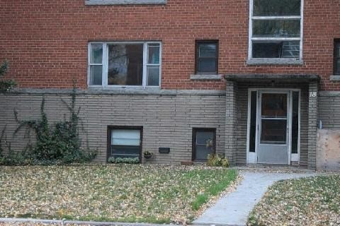 For Rent: 18 Twenty Eighth Street, Toronto, ON | 2 Bed, 1 Bath Townhouse for $1,200. See 4 photos!